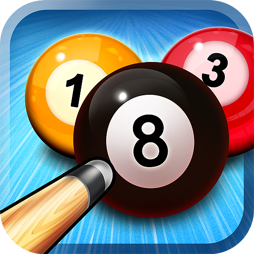 8 Ball Pool (Pool Live Tour)
