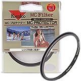 Kenko レンズフィルター MC プロテクター 43mm レンズ保護用 343111