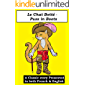 Le Chat Botté - Puss in Boots (Stories in French and English Book 4)