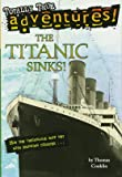 """Titanic"" Sinks (Stepping Stone Book)"