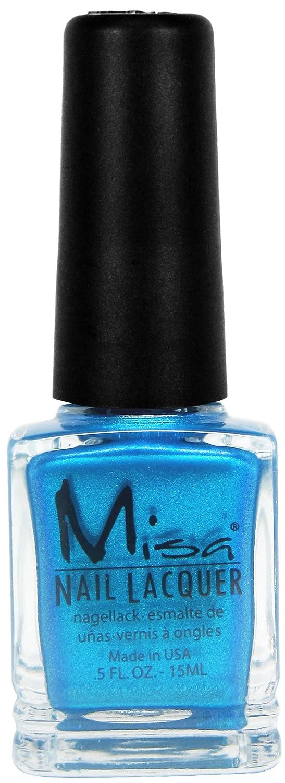 Misa 256: Mermaid Dreams Nail Polish