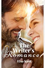 The Writer's Romance Kindle Edition
