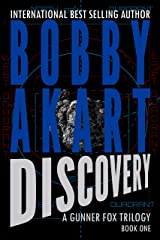 Asteroid Discovery: A Survival Thriller (Gunner Fox Book 1) Kindle Edition