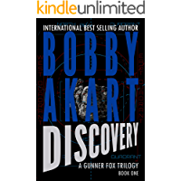 Asteroid Discovery: A Post-Apocalyptic Survival Thriller (The Asteroid Series Book 1)