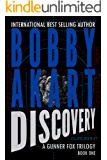 Asteroid Discovery: A Survival Thriller (Gunner Fox Book 1)