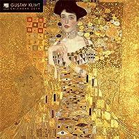 Gustav Klimt 2019 Calendar