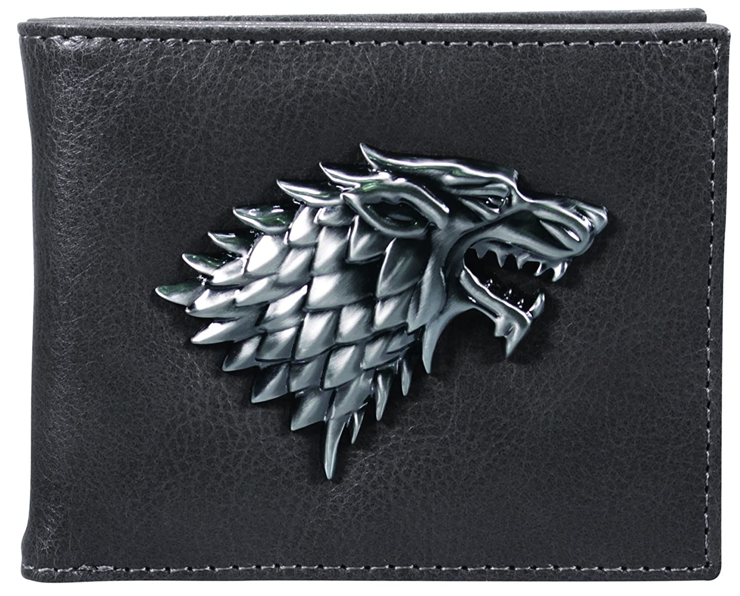 Half Moon Bay Cartera Game of Thrones Stark