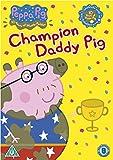 Peppa Pig: Champion Daddy Pig [Volume 16] [DVD]