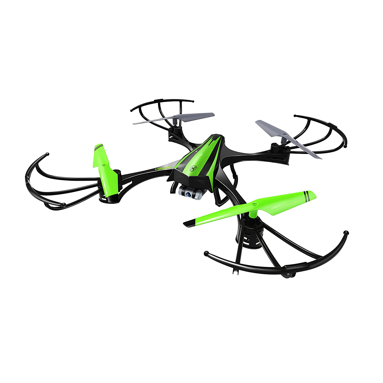 Sky Viper V950HD - Dron con vídeo HD (Negro): Amazon.es: Juguetes ...