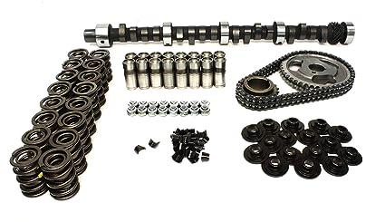 COMP Cams K20-222-3 Xtreme Energy 218//224 Hydraulic Flat Cam K-Kit for Chrysler 273-360