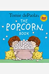 Tomie dePaola's The Popcorn Book (40th Anniversary Edition) Kindle Edition