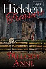 Hidden Treasure (The Andersons Book 9) Kindle Edition