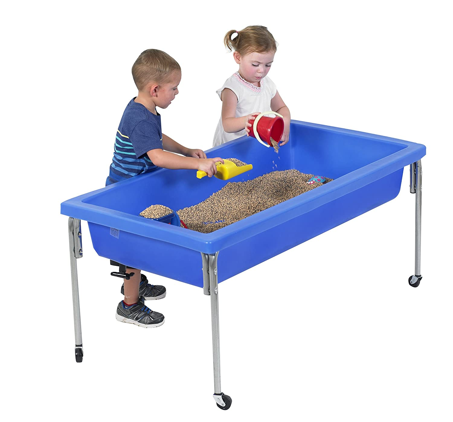 Amazon Com Children S Factory Activity Table Lid Set 18