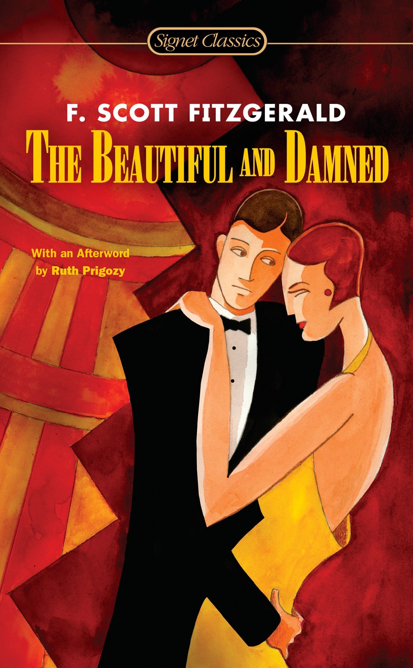 Download The Beautiful and Damned (Signet Classics) ebook