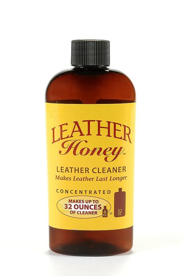 10 opinioni per Leather Honey, Detergente per pulire prodotti in Pelle e Cuoio