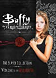 Buffy: The Slayer Collection vol. 1 - Welcome To The Hellmouth (Buffy the Vampire Slayer: The Slayer Collection)