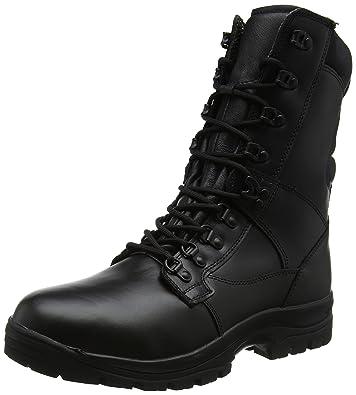 5cdcb50b79e Magnum Elite II Leather Boots - 8 - Black
