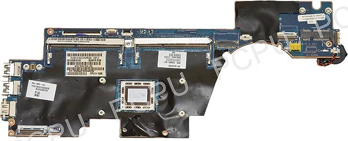 725462-501 HP Envy M6 Sleekbook Laptop Motherboard w/ AMD A10-5745M 2.1GHz CPU