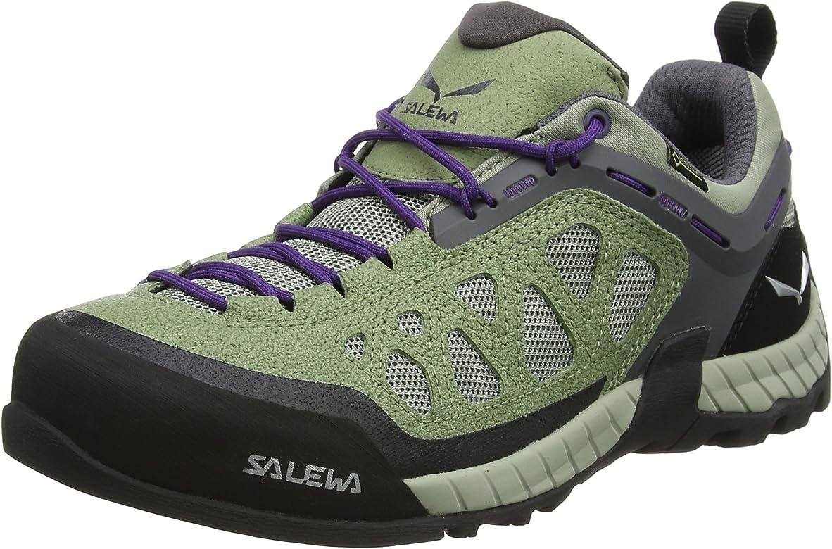 Firetail 3 GTX-W High Rise Hiking Shoes