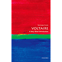 Voltaire: A Very Short Introduction (Very Short Introductions)