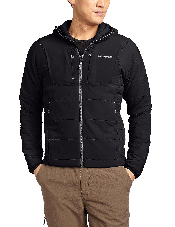 Patagonia Nano-Air Hooded Jacket - Black