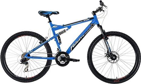 Falcon Atom - Bicicleta de montaña para Hombre, Talla L (173-182 ...