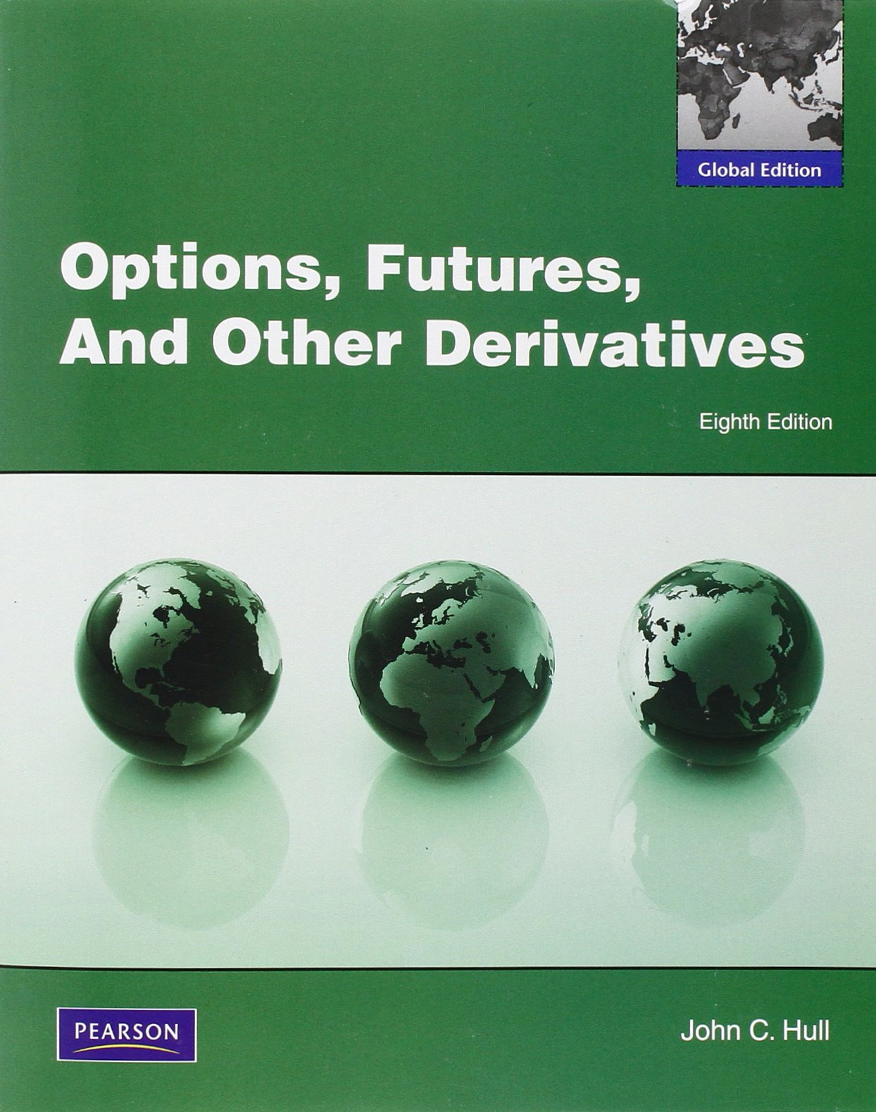 Options Futures And Other Derivatives Pdf