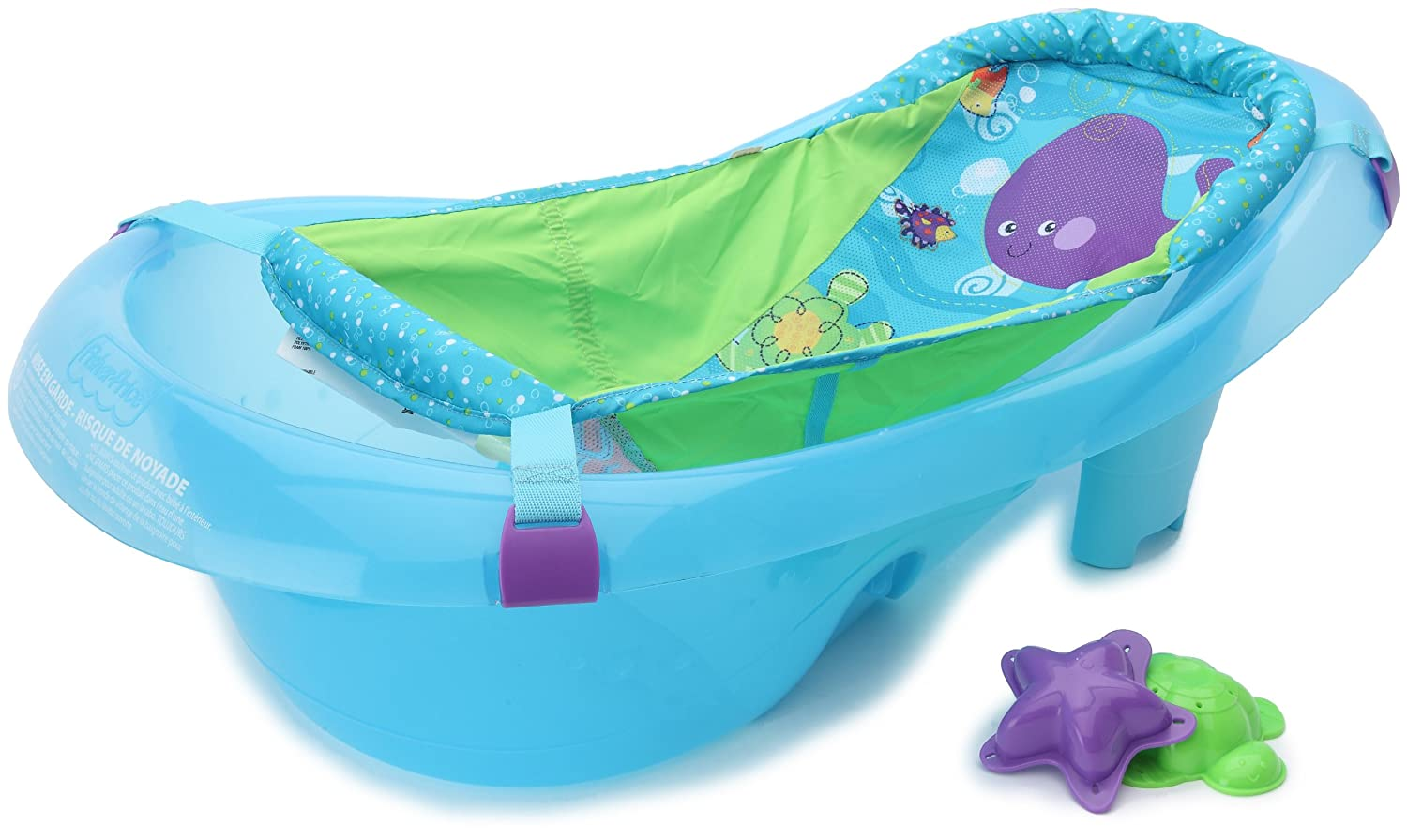 Fisher Price X Bain Baignoire Evolutive  Amazon Fr Bebes Puericulture