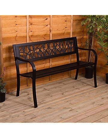 Marvelous Benches Garden Furniture Accessories Garden Outdoors Download Free Architecture Designs Fluibritishbridgeorg