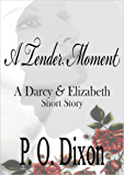 A Tender Moment: A Darcy and Elizabeth Short Story (Darcy and Elizabeth Short Stories)