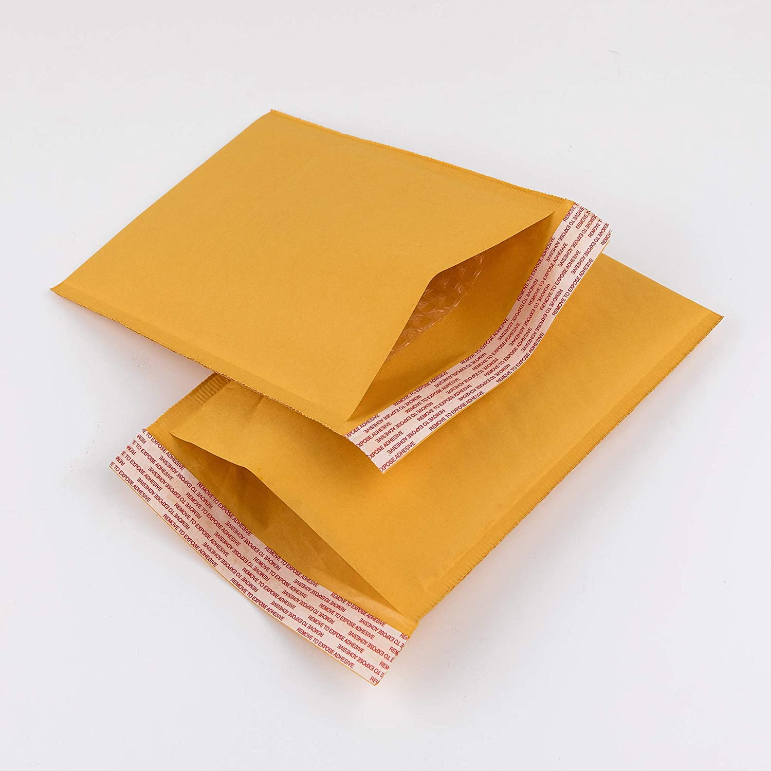 """150 #0 6x10 Kraft Paper Padded Bubble Mailers Envelopes Shipping Case Bags 6/""""x9/"""""""