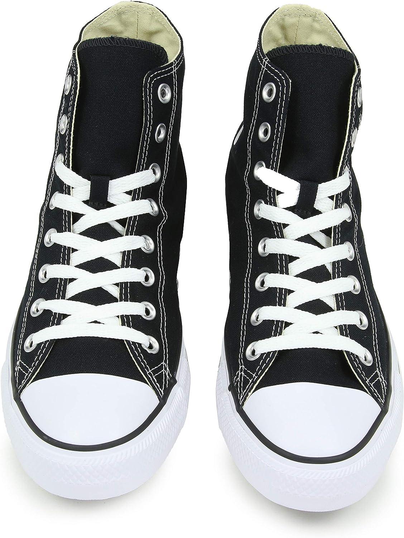 Converse - All Star Prem Hi Warhol, Sneakers Stringate Uomo Nero YX1CMd