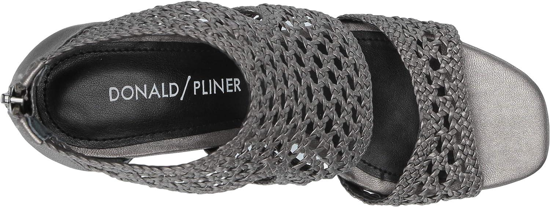 Donald J Pliner Womens Herra-33 Platform