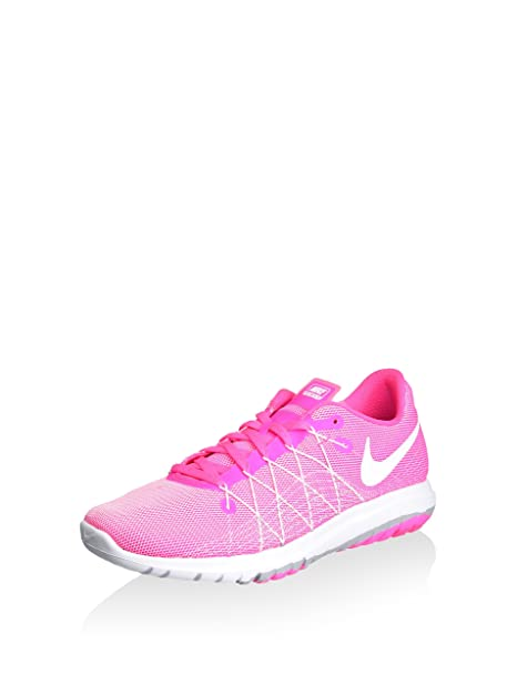 Nike Flex Fury 2 (GS), Zapatillas de Running para Niñas: Amazon.es: Zapatos y complementos