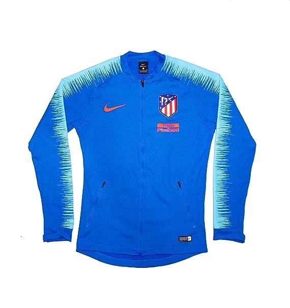 Amazon.com: Chaqueta oficial para hombre Atlético Madrid ...