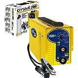 Abratools 371030794 Inverter Gysmi 200 P, 230 V