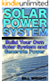 Solar Power System: Build Your Own Solar System and Generate Power: (Solar Power, Power Generation)