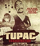Tupac-Assassination III: Battle for Compton [Blu-ray]