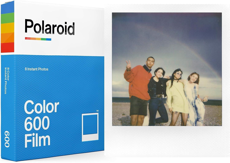 Polaroid - 6002 - Película instantánea Color para 600 y i-Type ...