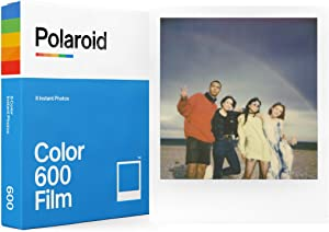 Polaroid - 6002 - Película instantánea Color para 600 y i-Type
