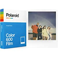 Polaroid Color Film for 600 (8 Photos) (6002)