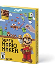 Super Mario Maker - Standard Edition