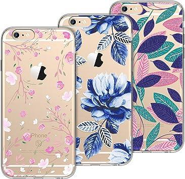Smart Legend para Funda iPhone 6 Plus/iPhone 6S Plus Carcasa ...