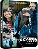 Scappa - Get Out (Steelbook) (Blu-Ray)