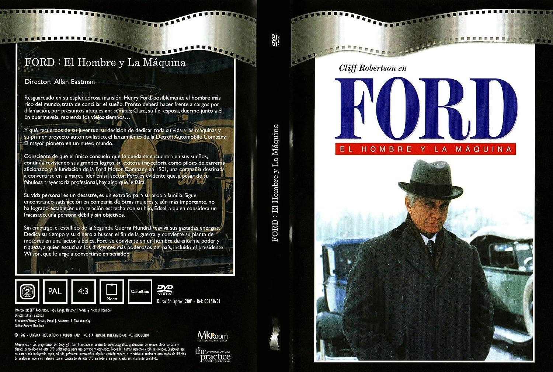 Ford: El hombre y la máquina (TV)
