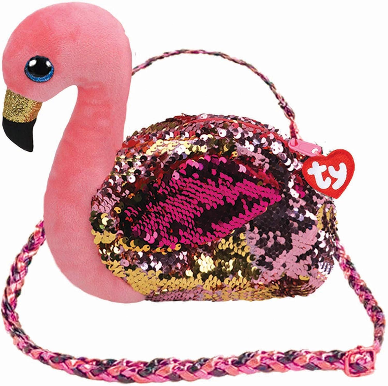 Amazon.com: TY Gilda – lentejuelas bolso de TY Gilda ...
