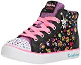 Skechers Kids Girls' Twinkle Breeze 2.0-Emoji Magi