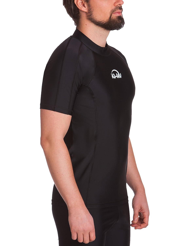 IQ-Company Herren UV 300 Shirt Shirt Shirt Slim Fit Watersport B00O9ZBBNM Shirts & Hemden Moderate Kosten 965c3a