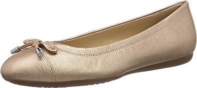Geox Womens Wlola0016 Ballet Flat