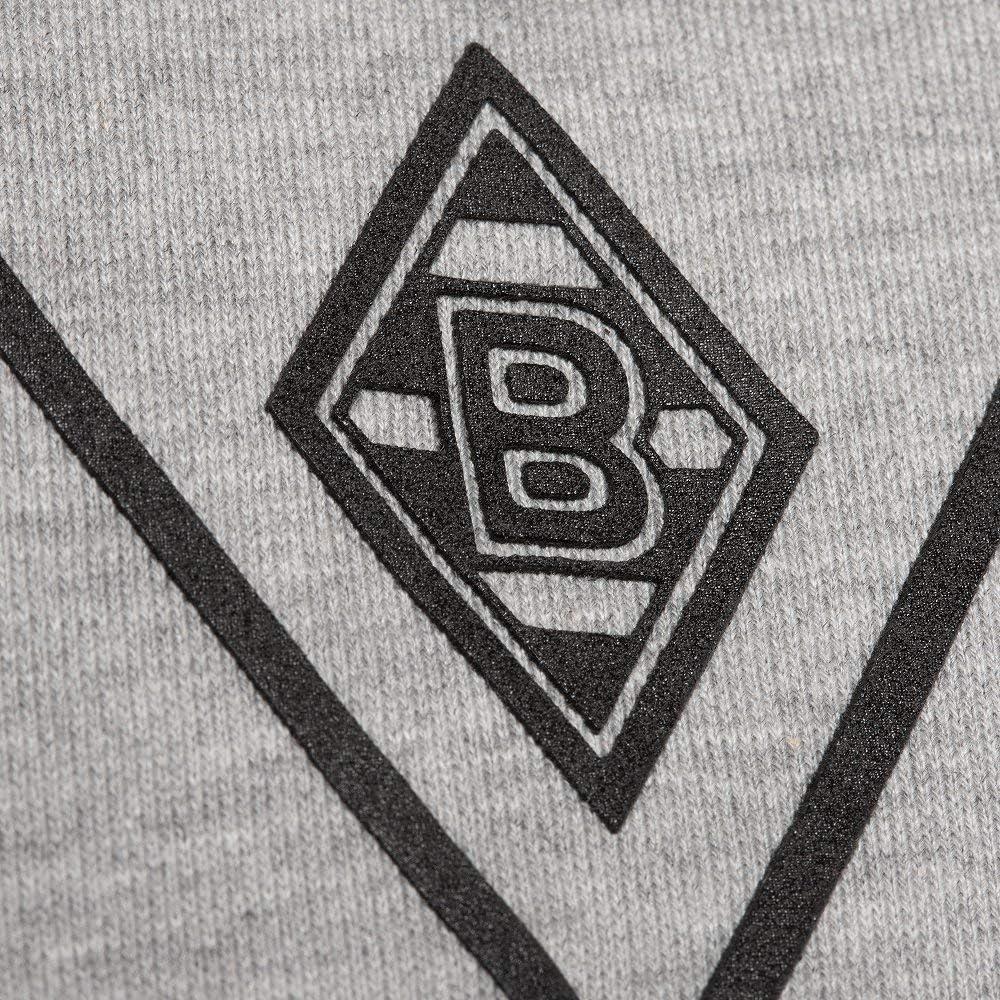 M Borussia M/önchengladbach VFL Herren-Hoodie Wir/² Gr 4XL